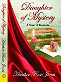 capa de Daughter of Mystery