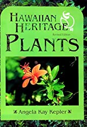 Hawaiian Heritage Plants (Latitude 20 Books)