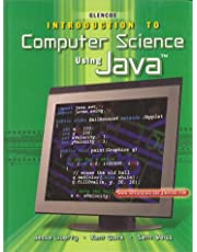 Introduction To Computer Science, Using Java, Student Edition