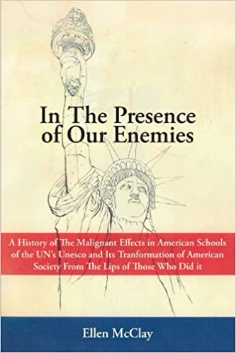 Amazon.com: In The Presence Of Our Enemies: A History Of The ...