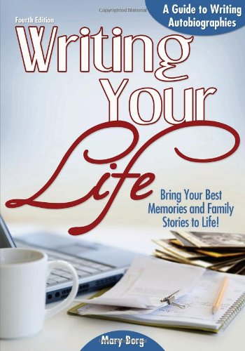 Top 3 writing your life by mary borg for 2020