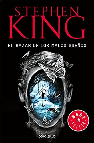 Terror, Stephen King