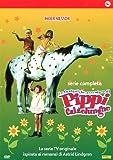 Le fantastiche avventure di Pippi Calzelunghe(serie completa) [(serie completa)] [Import anglais]