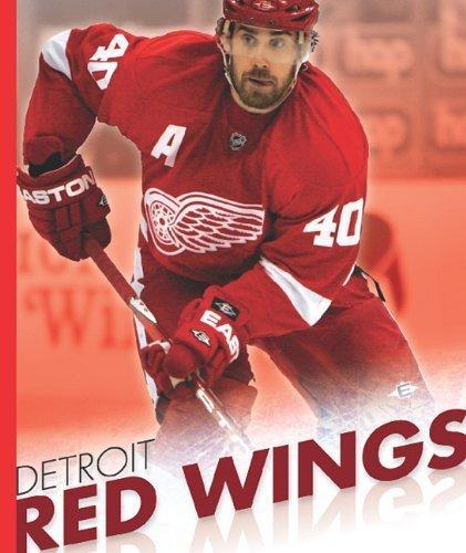 Detroit Red Wings (Favorite Hockey Teams) by Craig Zeichner (2010-08-01) PDF