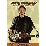 DVD-Jerry Douglas' Dobro Techniques