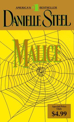 Malice ebook