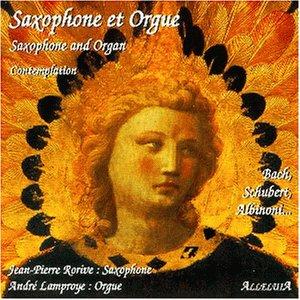 Saxophone & Organ                                                                                                                                                                                                                                                    <span class=
