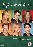 Friends: Series 10 (Vol. 5) [DVD] [1995]