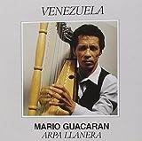 Venezuala-Arpa Llanera- by Mario Guacaran