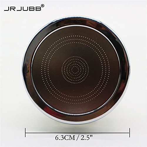 JRJUBB Three Functions Faucet Filter Stainless Steel Flexible Hose Water Purifier Kitchen Faucet Water Saving Aerator Water Cleaner