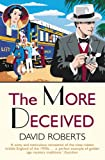 The More Deceived (Lord Edward Corinth & Verity Browne)
