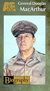 A short biography of general douglas macarthur