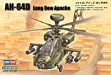 Hobby Boss AH-64D Long Bow Apache Airplane Model Building Kit