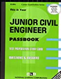 Junior Civil Engineer, Jack Rudman, 0837303958