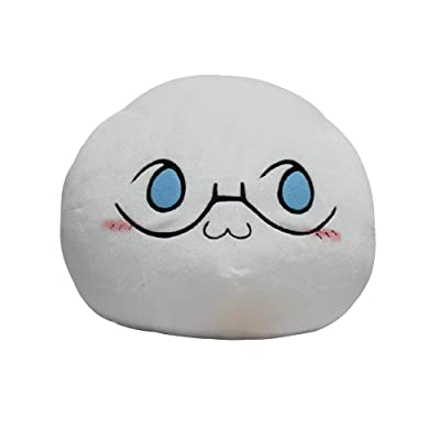 Fashion Color Anime Axis Powers Hetalia Plush Doll Stuffed Cushion Pillow for Cosplay (America): Home & Kitchen