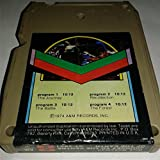 Rick Wakeman - Journey to the Center of the Earth - 1974 - 8 Track Tape - 8T-3621