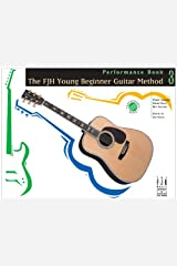 The FJH Young Beginner Guitar Method, Performance Book 3 Sheet music