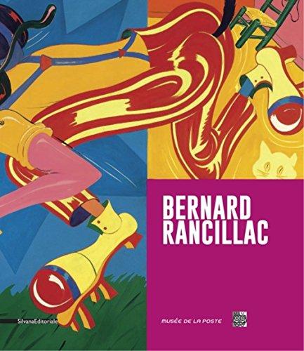 Bernard Rancillac