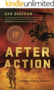 After Action: The True Story of a Cobra Pilot's Journey