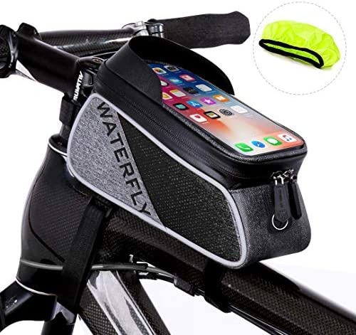 WATERFLY Bicycle Handlebar Cycling Screen product image