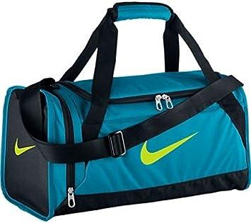 Nike Brasilia 6 Small Duffel Bag (con imágenes) | Calzado