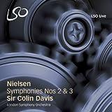 Nielsen: Symphonies Nos 2 & 3
