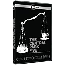 The Central Park Five by PBS by Sarah Burns Ken Burns