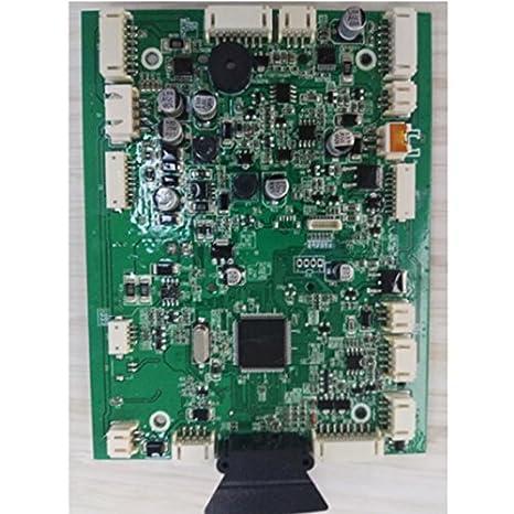 Louu ILIFE V7S Pro Placa madre Accesorios de alimentación para aspiradoras de 1 pieza, placa madre V7S Pro, solo para ILIFE V7S Pro: Amazon.es: Hogar