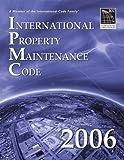 International Property Maintenance Code 9781580012638