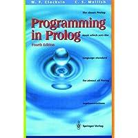 Programming in PROLOG
