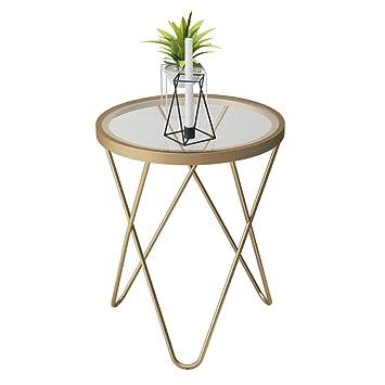 M Y S Table De Chevet Salon Nordique Simple Table Basse Moderne En