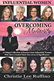 img - for Overcoming Mediocrity: Influential Women (Volume 6) book / textbook / text book