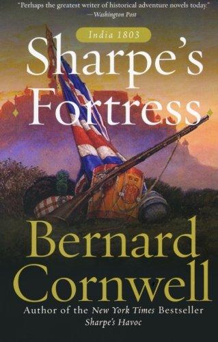 Sharpe s Fortress: Richard Sharpe & the S…