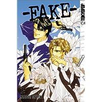 FAKE Volume 1: v. 1