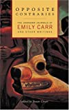 Opposite Contraries, Emily Carr, 1553651103