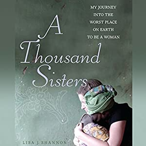 A Thousand Sisters Audiobook
