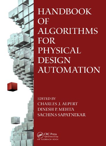 Download Handbook of Algorithms for Physical Design Automation Pdf