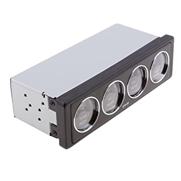 MagiDeal Herramienta de Reparación de Espectrómetro Analizador de Espectrode Audio Auto
