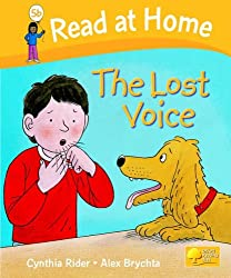Read at Home: Level 5B: The Lost Voice