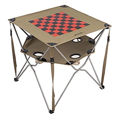 ALPS Mountaineering Eclipse Table (Checkerboard)