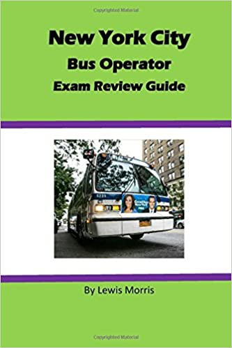 New york city bus operator exam review guide lewis morris new york city bus operator exam review guide fandeluxe Image collections