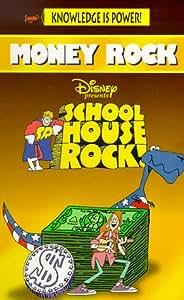 Schoolhouse Rock! - Money Rock [VHS]