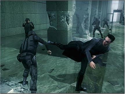 Matrix Mod Menu Cracked
