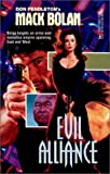 Evil Alliance, Don Pendleton, 0373614756
