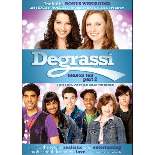 Degrassi: Season 10, Part 2