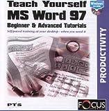 Teach Yourself Word 97