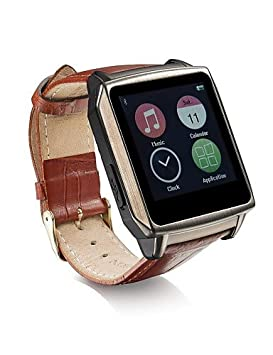 Talos reloj inteligente marca con servidor de la nube pulsómetro estancia pantalla