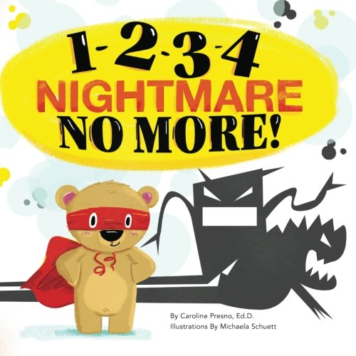 1, 2, 3, 4: Nightmare No More! pdf