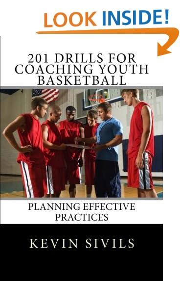 Blitz Basketball A Strategic Method for Youth Basketball Skill Development