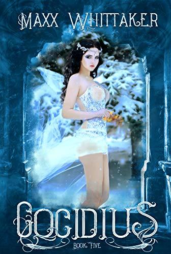 Temple of Cocidius: A Monster Girl Harem Adventure Serial Part 5